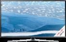 SAMSUNG UE55KU6450UXZG, LCD/LED TV, 55, 1500 Hz, Silber