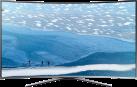 SAMSUNG UE43KU6500UXZG - LCD/LED TV - 43/109 cm - Silber