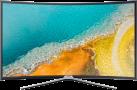 SAMSUNG UE49K6370SUXZG - LCD/LED TV - 49/123 cm - Schwarz