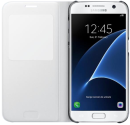 Samsung S View Cover S7, weiss