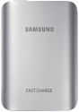 SAMSUNG Fast Charge Battery Pack S7 5'100 mAh, silber