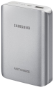 SAMSUNG Fast Charge Battery Pack S7 10'200 mAh, silber
