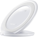 SAMSUNG Wireless Charger Stand, bianco