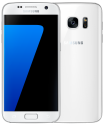 SAMSUNG Galaxy S7 - Smartphone Android - 32GB - bianco