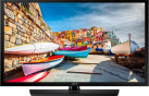 PHILIPS HG40EE470SKXEN - Hospitality LCD/LED TV - Écran Full HD 40 (101.06 cm) - Noir