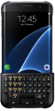 SAMSUNG Keyboard Cover S7 Edge, schwarz