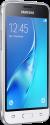 SAMSUNG Galaxy J1 (2016) - Android Smartphone - 8 GB Speicher - Weiss
