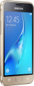 SAMSUNG Galaxy J1 (2016) - Android Smartphone - 8 GB Speicher - Gold