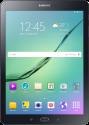 SAMSUNG Galaxy Tab S2 - Tablet - 32 GB - Schwarz