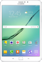 Samsung Galaxy Tab S2 (8.0) Wi-Fi - Tablet - 8 / 20,31 cm - Bianco