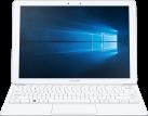 SAMSUNG Galaxy TabPro S, Wi-Fi, bianco