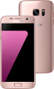 SAMSUNG Galaxy S7 - Android Smartphone - 32GB - Pink