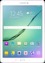 SAMSUNG Galaxy Tab S2 - Tablet - 32 GB - Weiss