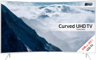 Samsung UE43KU6510UXZG - LCD/LED TV - 43/108 cm - 4K UHD - Weiss