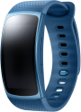 SAMSUNG Gear Fit2 - L - blau