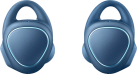 Samsung Gear IconX, bleu