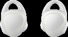Samsung Gear IconX, bianco