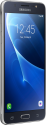 Samsung Galaxy J5 2016 - Dual SIM - Android Smartphone - Schwarz