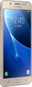Samsung Galaxy J5 2016 - Dual SIM - Android Smartphone - Gold