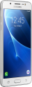 Samsung Galaxy J5 2016 - Dual SIM - Android Smartphone - Weiss