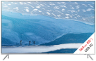 SAMSUNG UE65KS7080UXZG - LCD/LED TV - 65 - 2100 Hz - Silber