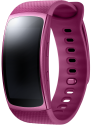 SAMSUNG Gear Fit2 - L - pink