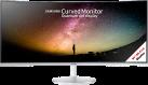 Samsung C34F791 - Monitor - 34 / 86.4 cm - Bianco
