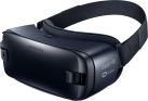 SAMSUNG Gear VR SM-R323 - Virtual-Reality-Brille - USB Type-C - Schwarz