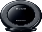 SAMSUNG EP-NG930 - Wireless Charger Stand - Per Galaxy S7 - Nero