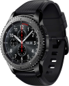 Samsung Gear S3 frontier - Smartwatch - Super AMOLED 1.3 – Grigio scuro