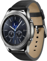 Samsung Gear S3 classic - Smartwatch - Super AMOLED 1.3 - Silber