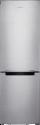 SAMSUNG RB30J3005SA/WS - Kühl-Gefrierkombination - Kapazität total 311 Liter - Metallic Graphit