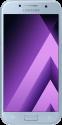 SAMSUNG Galaxy A3 (2017) - Android Smartphone - 16Go - bleu
