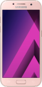 SAMSUNG Galaxy A3 (2017) - Android Smartphone - 16GB - Pink