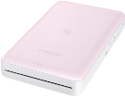 SAMSUNG MN930 - Portable Fotodrucker - NFC - Pink