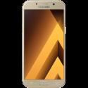 SAMSUNG Galaxy A5 (2017) - Smartphone Android - 5.2 - 32 GB - Oro