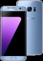 SAMSUNG Galaxy S7 Edge - Android Smartphone - Speicher 32 GB - Blau