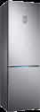 Samsung RB34K6063S4/WS - Kühlschrank Edelstahl links - Energieeffizienzklasse A++ - Edelstahl