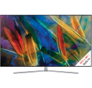 SAMSUNG QE65Q7F - TV QLED - 65 - 4K - HDR - Smart-TV - Nero/Argento
