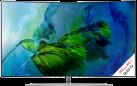 Samsung QE65Q8CAMTXZG - Curved-LCD/LED-TV - QLED-Display 65 (163 cm) - Silber