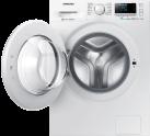 SAMSUNG WW80J5436DW/WS - Waschmaschine - Energieeffizienzklasse A+++ - Weiss
