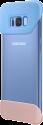 SAMSUNG Pop Cover S8 PLUS - Blau