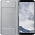 SAMSUNG LED View Cover S8 - Argent