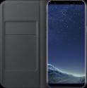 SAMSUNG LED View - Pour Galaxy S8+ - Noir