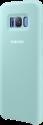 SAMSUNG - Silicone Cover - Blau