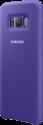 SAMSUNG - Silicone Cover - Violett