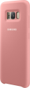 SAMSUNG - Silicone Cover - Pink