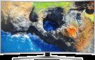 SAMSUNG UE49MU6500UXZG - 4 K Courbé LCD TV - 49/123 cm - Argent