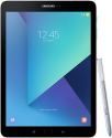 SAMSUNG Galaxy Tab S3 - Tablet - 32 GB - Silber