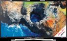 SAMSUNG UE65MU6270 - LCD/LED TV - 65/165 cm - Curved Design - Schwarz